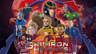 Tom Brady Is Thanos, and He Has the Final Infinity Stone | Gridiron Heights S3E22
