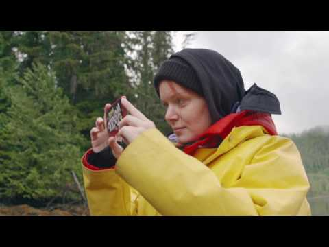 Camper-Abenteuer auf Vancouver Island mit Birgitt Heekeren