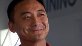 Gabby Douglas' Gymnastics Coach Liang Chow:  Maker of Olympic Champions