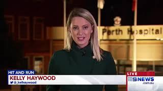 Buttler Assault | 9 News Perth