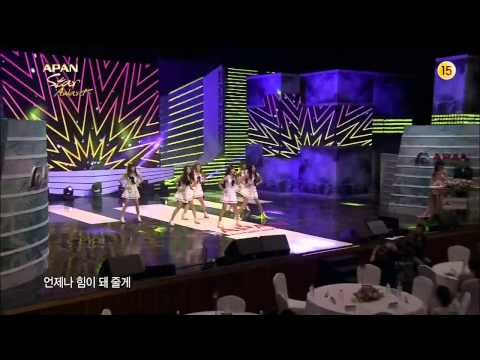 [1451010] A Pink - NoNoNo @ APAN Star Awards