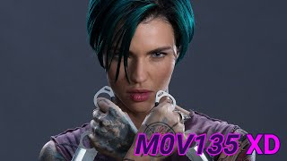 Top 5 Ruby Rose movies