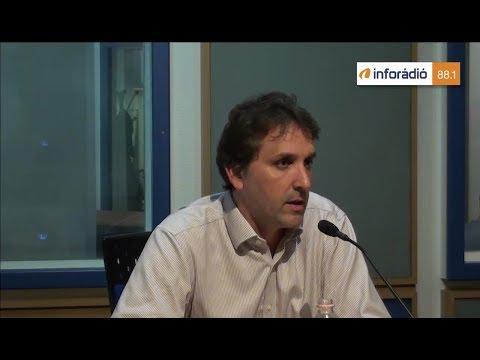 InfoRádió - Aréna - Barcza György - 1. rész