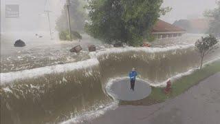Why storm surge is so dangerous