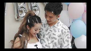 BABY GENDER REVEAL | Naomi Neo