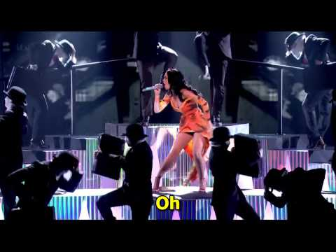 Baixar Katy Perry - Roar (Live X Factor) (Legendado)