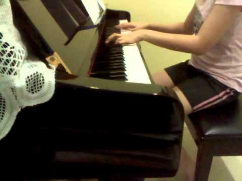 缺氧 - 杨丞琳 (换换爱片尾曲) Que Yang - Rainie Yang piano (Why Why Love)