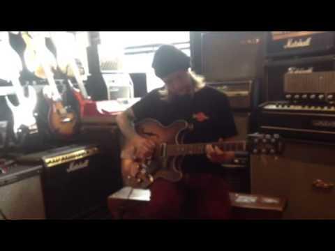 MAton DC 1500 Demo Guitar Village Frankston