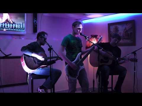 Road to The Best - Кончается век (Acoustic cover ЧайФ) (19.05.2013)