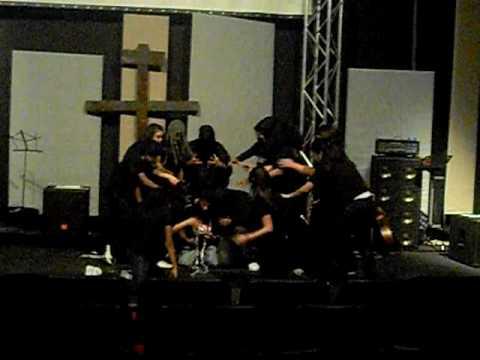 SET ME FREE-ROCA FUERTE JOVEN (Christian Drama)