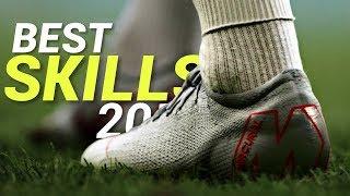 Best Football Skills 2018/19 #11
