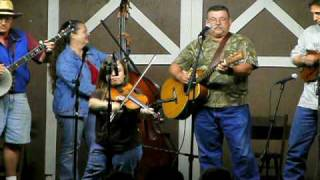 The John Deere Song - Pleasant Family Old Time String Band at FOTMC