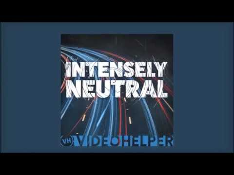Introducing VHP13 - Intensely Neutral