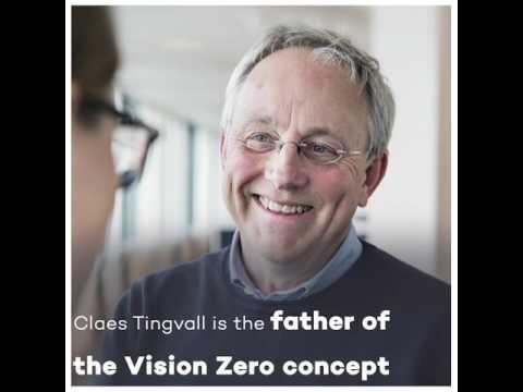 Vision Zero 20 years