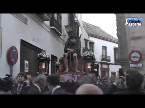 Vía Crucis del Cristo de la Salud y Buen Viaje de San Esteban