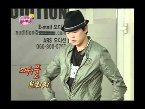 Infinite Challenge, Idol(1), #05, 아이돌 도전(1) 20100731
