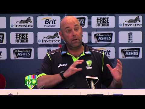 Ashes 2013: Darren Lehmann gives Australian batsmen final warning
