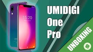 Video UMIDIGI One Pro PZ_zgy7iNxc