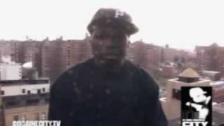 50 Cent on Cocaine City Talking Greasy