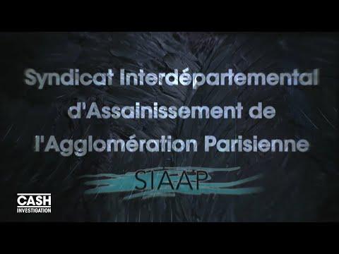 Maître-Corbeau dans le grand bain du SIAAP - Cash investigation Nouvel Ordre Mondial, Nouvel Ordre Mondial Actualit�, Nouvel Ordre Mondial illuminati