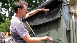 Kurt\u0027s Decked Out Dump Trailer