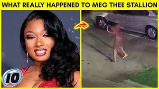 What Really Happened To Megan Thee Stallion