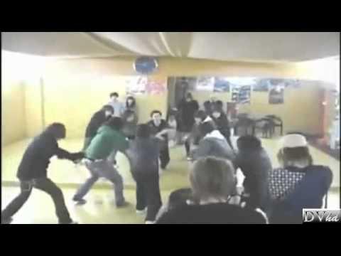 SS501 - Deja Vu (dance practice) DVhd