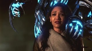 The Flash | Season 3 | The Death of ''Iris West'' | The CW
