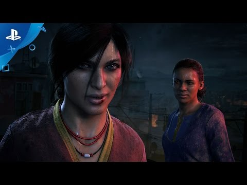 UNCHARTED: The Lost Legacy Video Screenshot 3