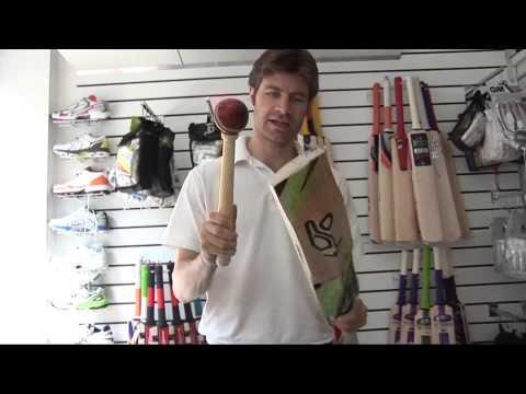 Gray-Nicolls Deluxe Cricket Bat Mallet