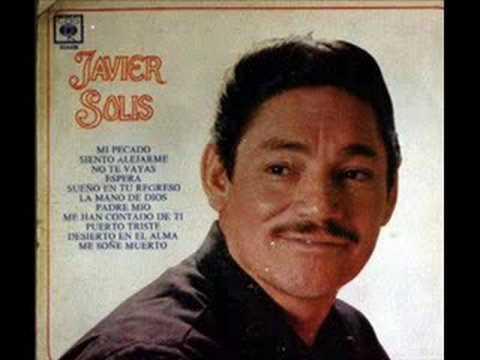 Pídele A Dios - Javier Solís
