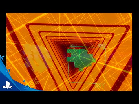 SUPERHYPERCUBE Video Screenshot 1