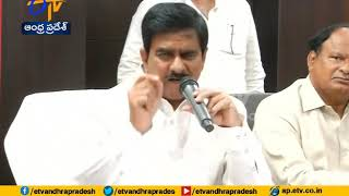 Minister Devineni Uma Slams YS Jagan | Comments on Polavaram Project