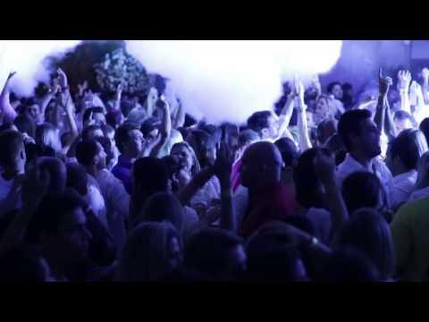 Réveillon Shed e Parador Hotel 2015