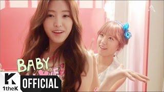 [MV] Apink(에이핑크) _ U You