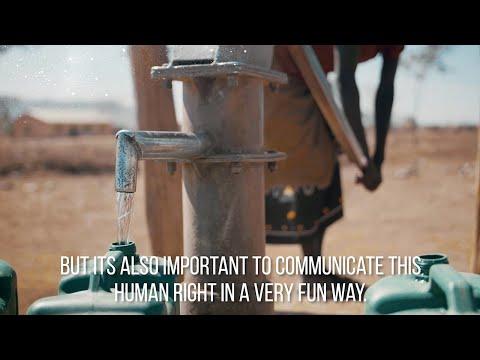 WASH-Workshops für sauberes Trinkwasser!