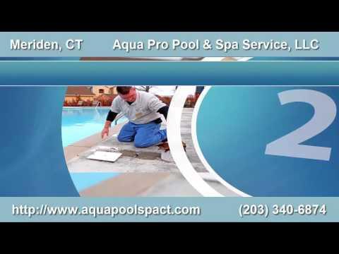 Pool Service CT