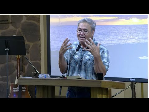 15 September 2021 CCWO's Wednesday Night Service - Acts Ch.5 & 6 Pastor Tau Sooto