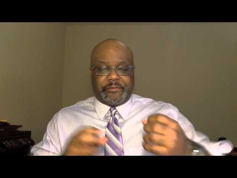 Black Scholars: How to avoid becoming a powerful coward
