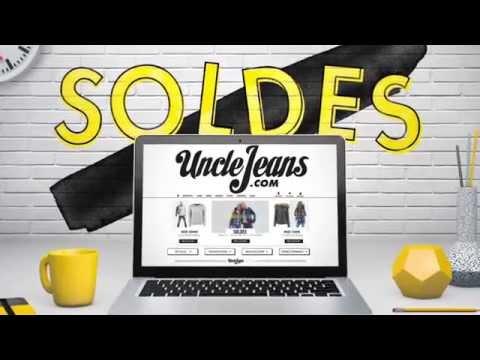Uncle Jeans Solde