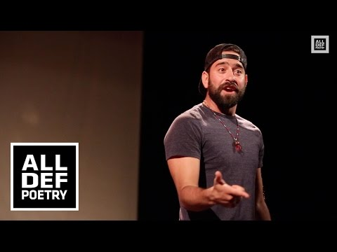 "Myrlin Hepworth - ""Mother F*cker What?!"" 