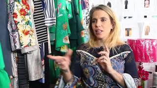 Roberta Negrini conta sua história de sucesso para o Ressoar Gente