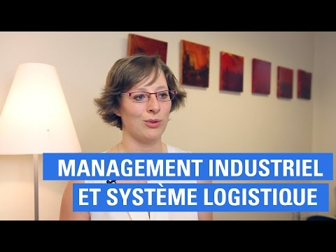 Pourquoi se former au management industriel ?