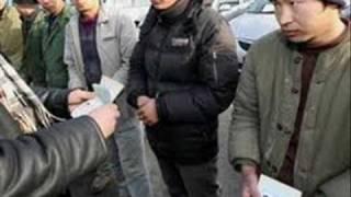 Người Việt tại Nga bị bắt bớ ngược đãi !.wmv