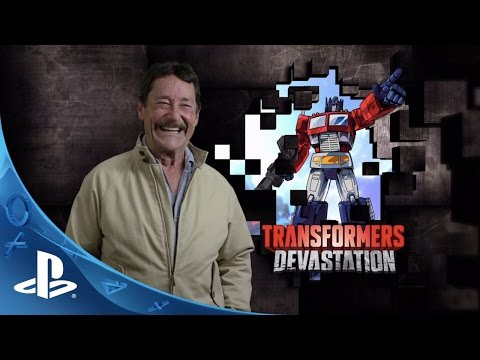 TRANSFORMERS™: Devastation Video Screenshot 2