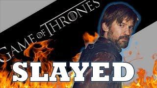 Why Jaime Lannister is RUINED | Game of Thrones Season 8