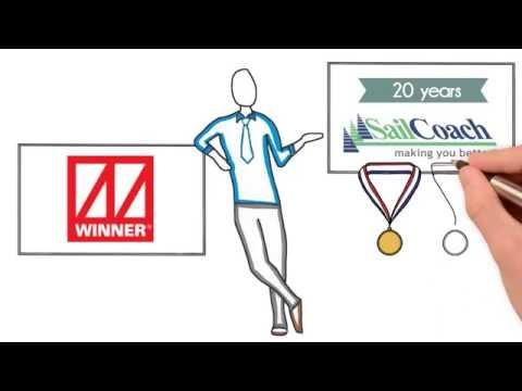 Winner - SailCoach