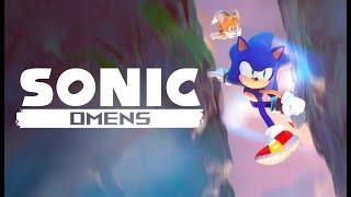 Sonic Omens - Story Trailer