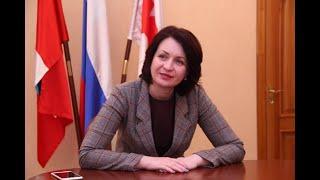 Оксана Фадина обратилась к руководителям организаций Омска