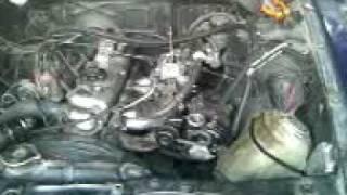 primer toyota mil turbo de guate
